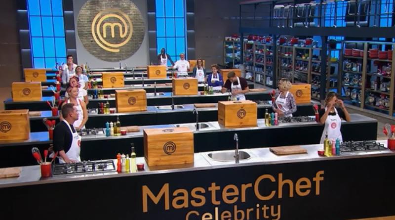 MasterChef Celebrity Capitulo 21