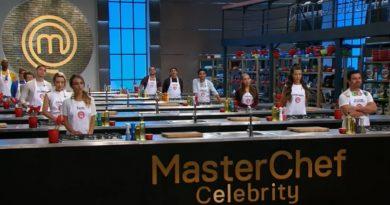 MasterChef Celebrity Capitulo 27