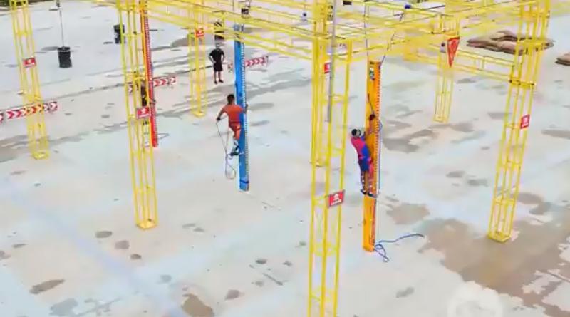 Desafío Súper Humanos 2018 Capitulo 77