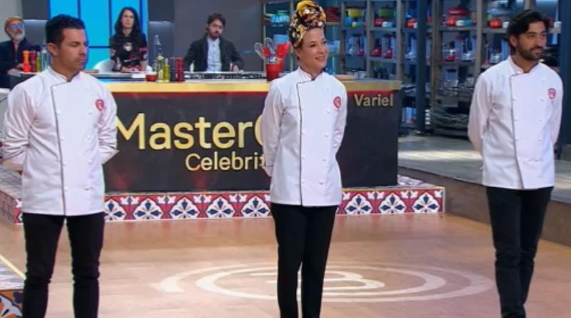 MasterChef Celebrity Capitulo Final