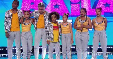 Mi Familia Baila Mejor Capitulo 13