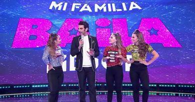 Mi Familia Baila Mejor Capitulo 3