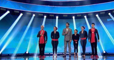 Mi Familia Baila Mejor | Capitulo 5