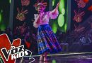 La Voz Kids 2019 Capitulo 17