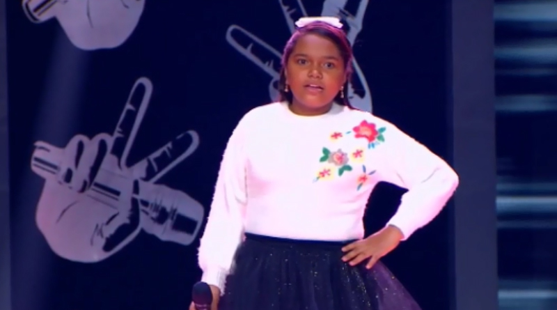 La Voz Kids 2019 Capitulo 18