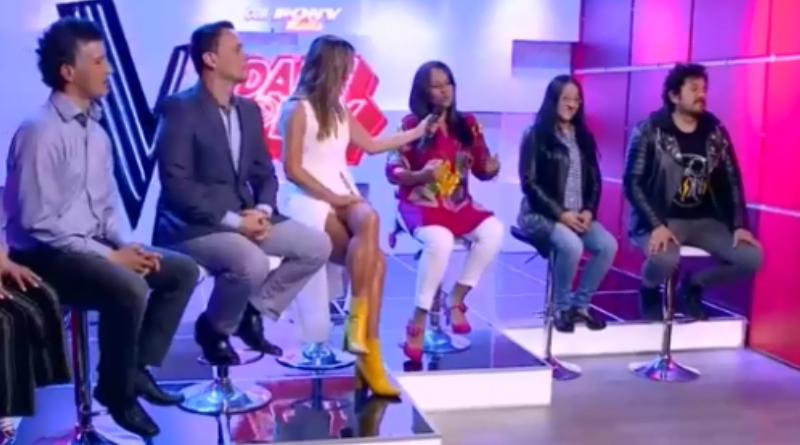 La Voz Kids 2019 Capitulo 39