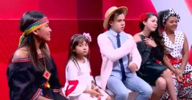 La Voz Kids 2019 Capitulo 40