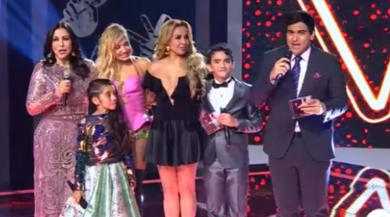 La Voz Kids 2019 Capitulo 54