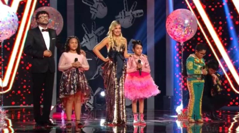 La Voz Kids 2019 Capitulo Final