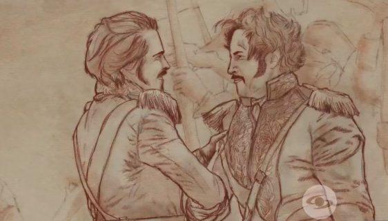 Bolívar | Capítulo 63 | Final
