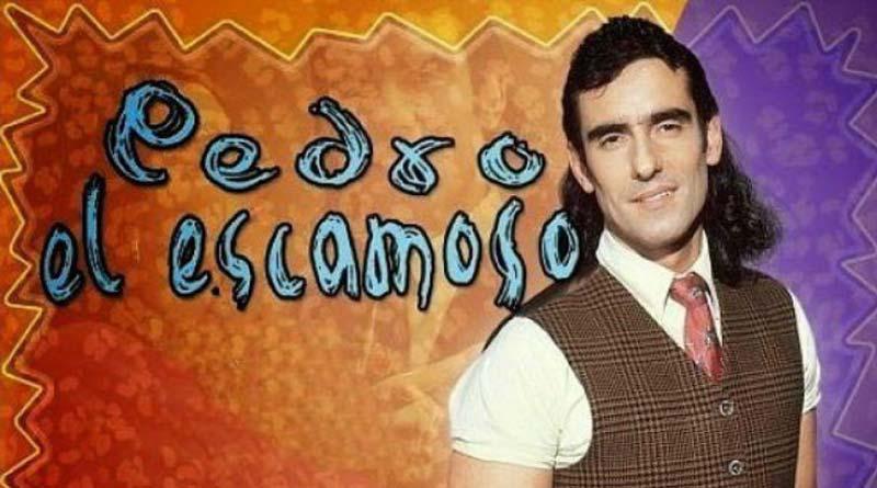 Pedro El Escamoso | Capítulos