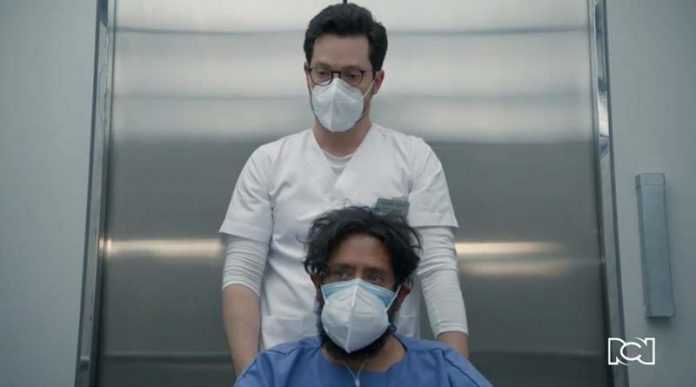 Enfermeras   Capítulo 11   Temporada 2