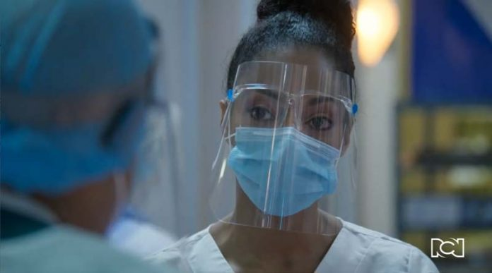 Enfermeras | Capítulo 12 | Temporada 2