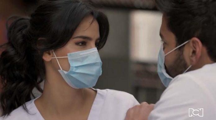 Enfermeras | Capítulo 14 | Temporada 2