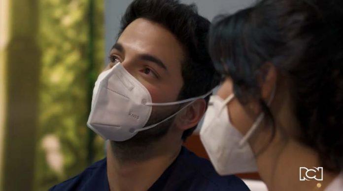 Enfermeras | Capítulo 17 | Temporada 2