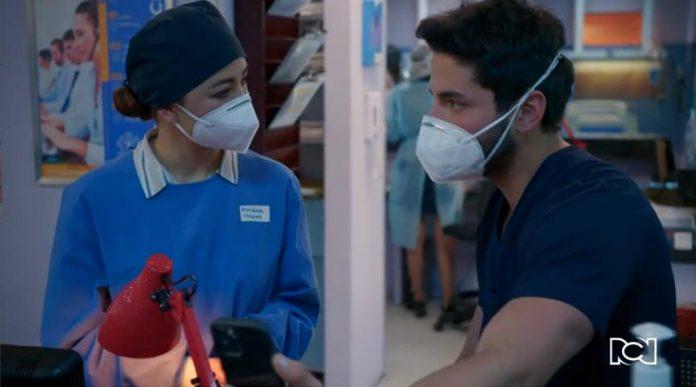 Enfermeras | Capítulo 20 | Temporada 2