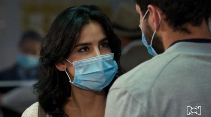 Enfermeras   Capítulo 23   Temporada 2