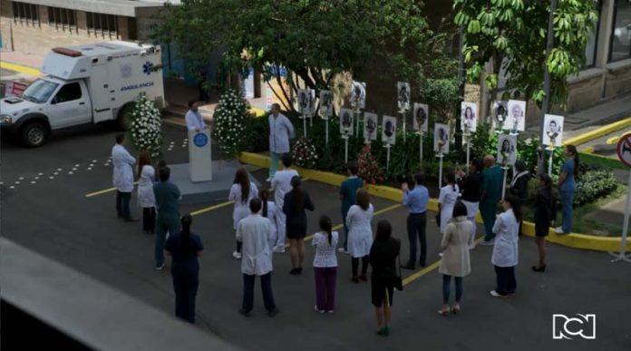Enfermeras   Capítulo 31   Temporada 2
