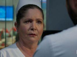 Enfermeras   Capítulo 55   Temporada 2