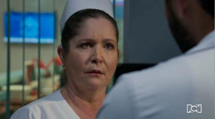 Enfermeras | Capítulo 55 | Temporada 2
