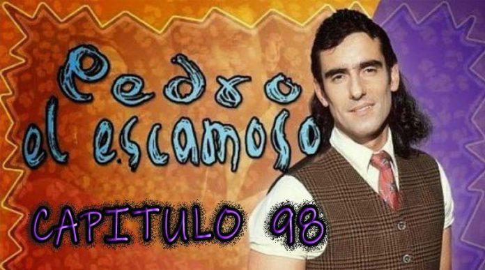 Pedro El Escamoso   Capítulo 98