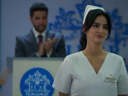 Enfermeras | Capítulo 61 | Temporada 2