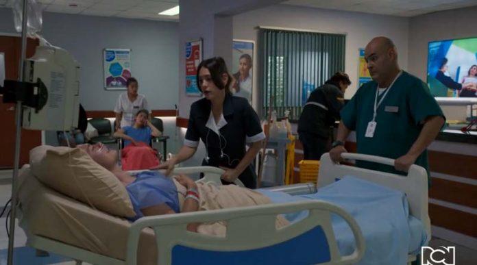 Enfermeras | Capítulo 68 | Temporada 2