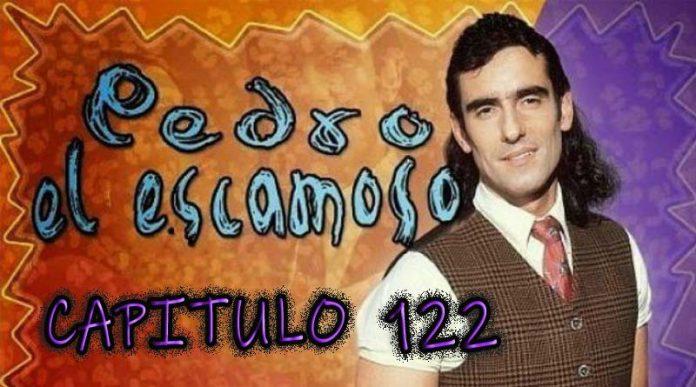 Pedro El Escamoso | Capítulo 122