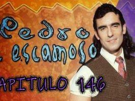 Pedro El Escamoso | Capítulo 146
