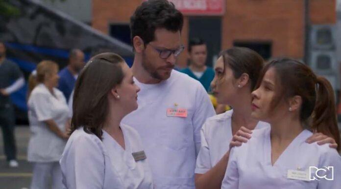 Enfermeras | Capítulo 132 | Temporada 2