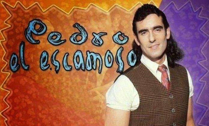 Pedro El Escamoso   Capítulo 195