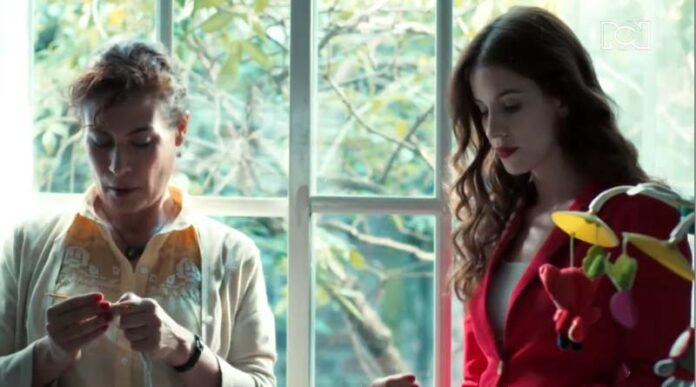Café con Aroma de Mujer | Capítulo 73