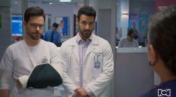 Enfermeras   Capítulo 136   Temporada 2