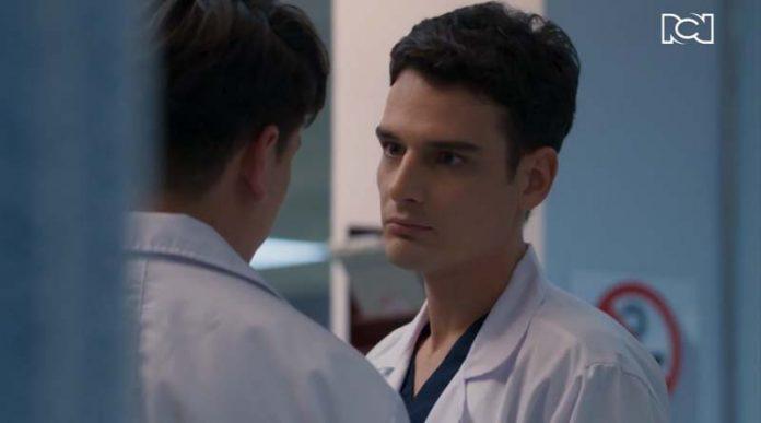 Enfermeras   Capítulo 168   Temporada 2